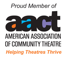 American Association of Community Theatre